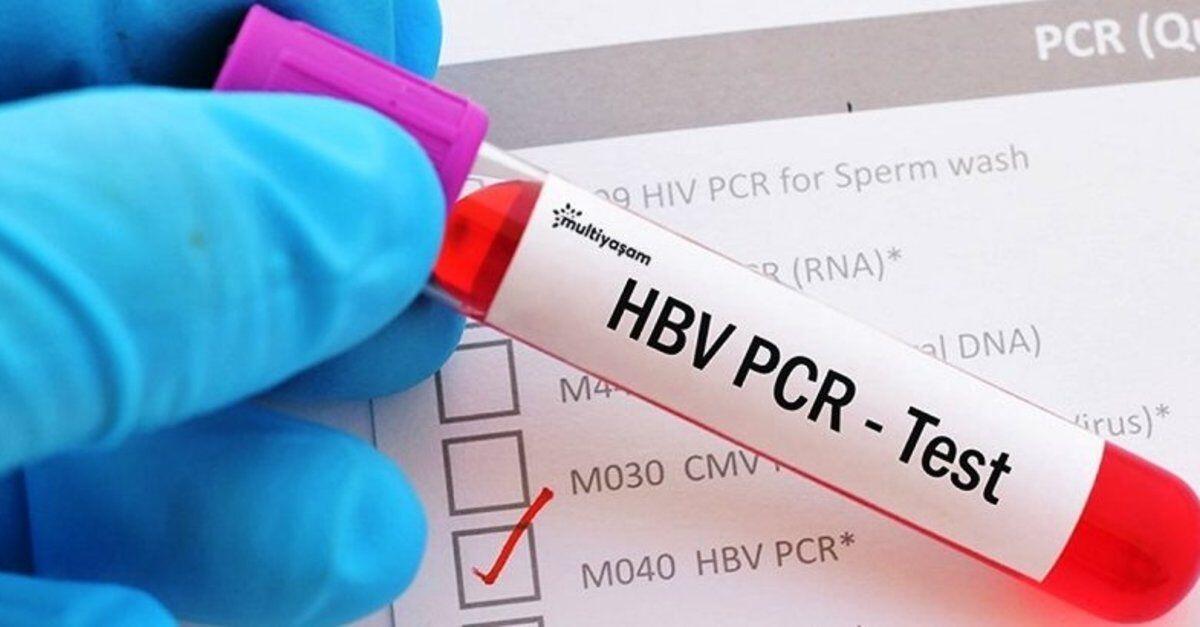 PCR TESTİ