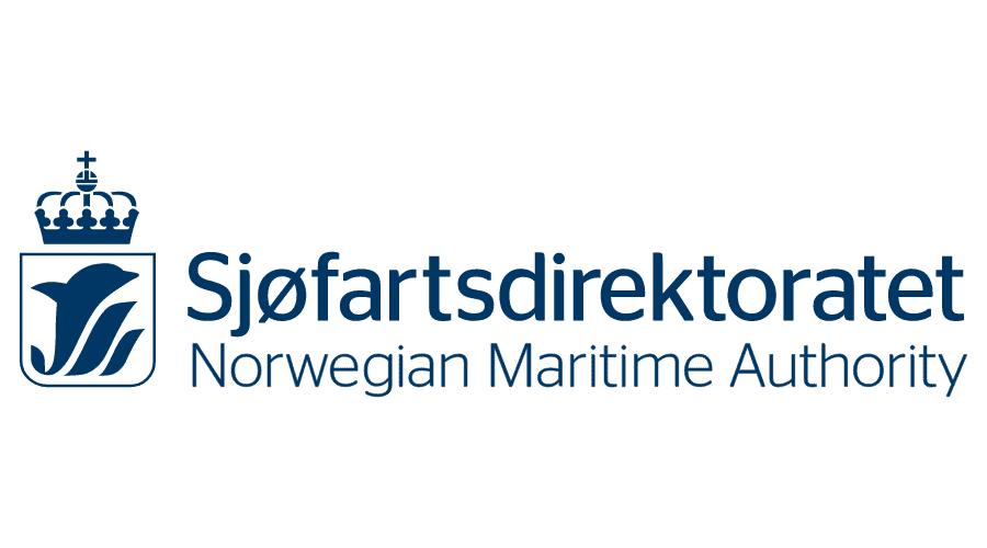 sjofartsdirektoratet-norwegian-maritime-authority-logo-vector