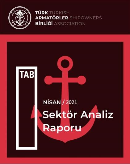 SEKTOR ANALIZ NISAN2021